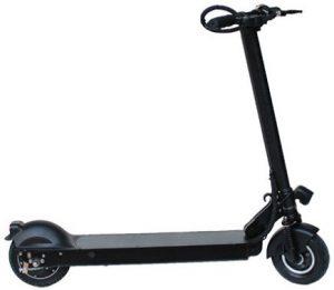 Halpa e-scooter