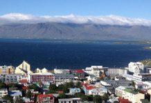 Islanti hintataso