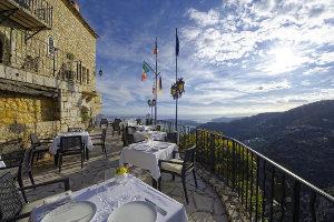 Luksus majoitus Nizzassa