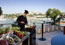 Paras hotelli Budapest