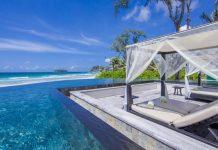 Paras hotelli Phuketissa