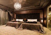 Paras hotelli Riikassa