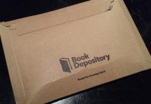 Book Depository kokemuksia