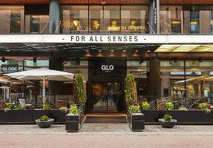 Glo hotelli helsinki