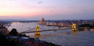 Halpa hotelli Budapest