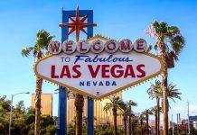 Las Vegas hintataso