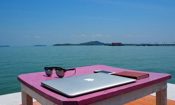 freelancer kirjoittaja