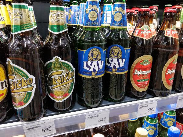 belgrad hintataso olut