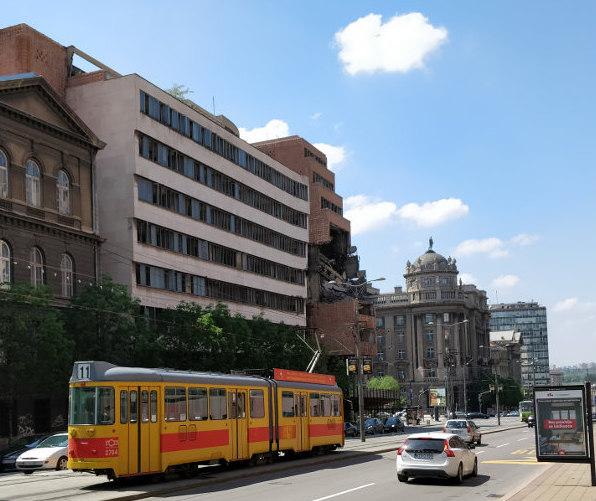 hintataso belgrad, serbia